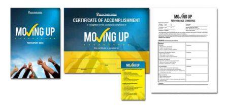 MovingUp PARTICIPANT PACKAGE